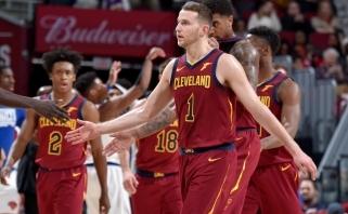 """Vietos NBA neradęs N.Stauskas žais Eurolygoje, prakaitą lies """"Baskonia"""" ekipoje"""