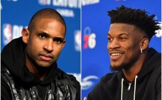 """Pokyčiai Filadelfijoje: """"76ers"""" pasipildė Horfordu, Butleris išmainytas į """"Heat"""""""