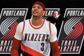 C.Anthony pagaliau rado juo patikėjusį NBA klubą