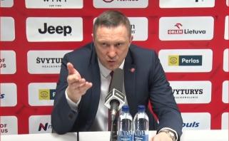 """LKL nubaudė ir Urboną, """"Juventus"""" skųs šį sprendimą"""