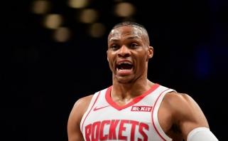 NBA lygoje - penkis dešimtmečius neregėta mainų sausra