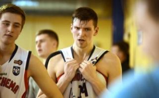 LCC dueto nesulaikę Jonavos krepšininkai pralaimėjimu užbaigė mero taurės turnyrą