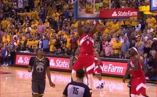 NBA Top 5 viršūnėje - A.Iguodalos ir S.Ibakos dėjimai