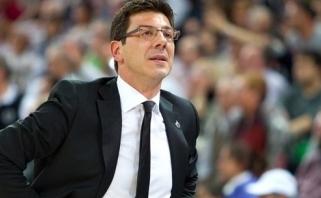 F.Katsikaris iš NBA grįžta dirbti į Ispaniją