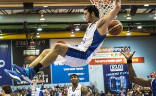 "Staigmena Izraelyje: ""Maccabi"" pasirašė kontraktą su pirmuoju arabu klubo istorijoje"