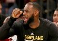 L.Jamesas visų laikų rezultatyviausių NBA žaidėjų sąraše pakilo į 9-ą vietą