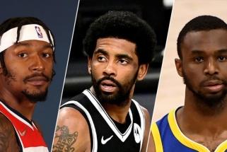 NBA paskelbė taisykles nevakcinuotiems žaidėjams