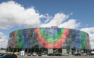 Įkandin Klaipėdos - Šiauliai: bilietų į rinktinės rungtynės beveik neliko