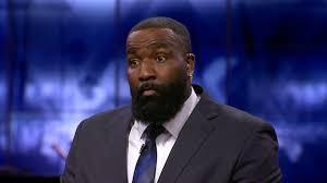 K.Perkinsas: milijardo dolerių vertės NBA burbulas - saugiausia vieta JAV