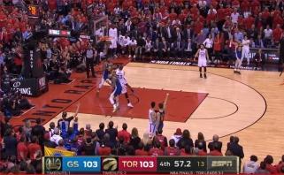 """NBA finalo penktojo mačo TOP 5 viršūnėje - """"Warriors"""" snaiperių """"bombos"""""""