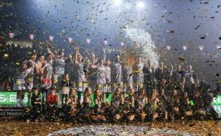 Karaliaus Mindaugo taurės rekordai: kurie iš jų braška labiausiai?