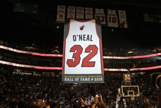 """NBA apžvalga: Istorinė naktis Majamyje ir neįtikėtina """"Warriors"""" pergalė Brukline"""