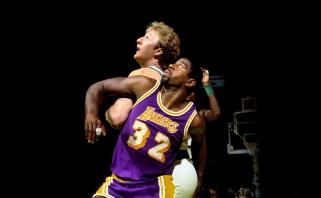 Barkley įvardijo du svarbiausius žaidėjus istorijoje – tai ne Jordanas ir LeBronas