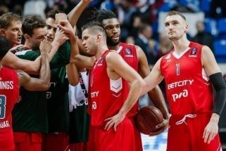 Europos taurėje bus daugiau VTB lygos komandų
