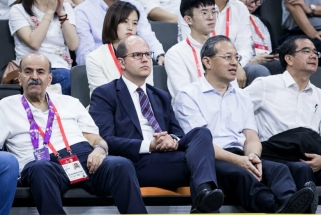 FIBA eina Eurolygos pėdomis: sukūrė privačią kompaniją su amerikiečiais