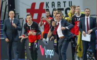 """""""Lietuvos rytas"""" po dviejų sezonų pertraukos sugrįžo į LKL finalą"""