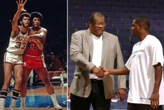 Mirė pneumonijos kamuota Vašingtono krepšinio legenda