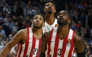 """Bruzdesys krepšinio rinkoje: žinių turi ir """"Olympiakos"""" bei """"Baskonia"""""""
