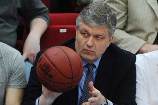 G.Rutkauskas grįžo į Krasnodarą, bet ne į GM pareigas, kaip buvo skelbiama