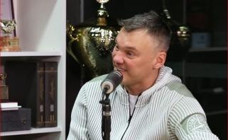"""Š.Jasikevičius – apie """"Žalgirio"""" sistemą, nepasiteisinusį karjeros sprendimą ir kukurūzų laukus"""
