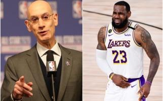 Naujojo NBA sezono pradžia skelia konfliktą