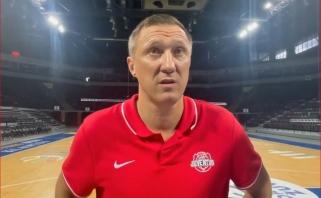"""Gecevičiaus ir Lekūno vedami uteniškiai nukovė """"Lokomotiv"""" (Urbono video komentaras)"""