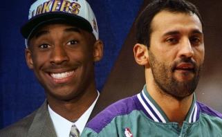 D.Walkeris: Kobe – puikus pavyzdys to, kad analitka nieko verta