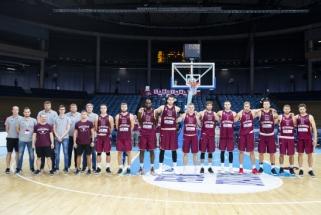 """""""Lietkabeliui"""" nepavyko vėl laimėti R.Sargūno taurės - finale nusileista """"Zenit"""""""
