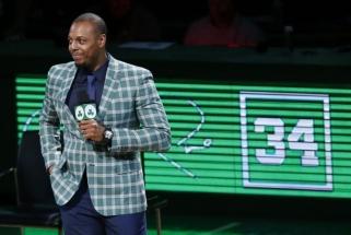 NBA čempionui nepatiko darbas televizijoje: privalai ištisai kalbėti apie LeBroną