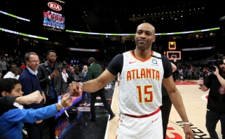 Karjerą baigianti NBA legenda galėtų žaisti ir be žiūrovų, mano, kad tai gali ir kiti