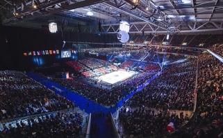 Paaiškėjo 2017 metų Europos čempionato atrankos grupės