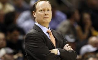 """""""Rytų"""" rinktinei NBA """"Visų žvaigždžių"""" rungtynėse vadovaus M.Budenholzeris"""