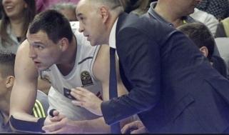 """""""Real"""" pasitiki P.Laso - kontraktas su treneriu pratęstas iki 2020 metų"""