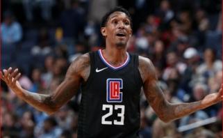 """""""Clippers"""" gynėjas: jei krepšininkams nesuteiks platformos nuomonei išreikšti, mes nežaisime"""