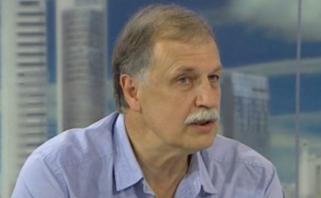 LKL teisėjų direktorius A.Pavilonis: arbitrų mokymo programa duoda vaisių