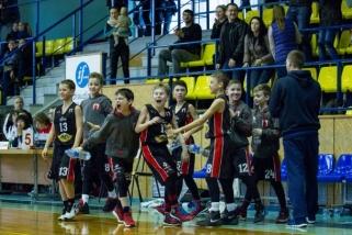 Fiesta Druskininkuose vyks ir šiemet - 200 jaunųjų krepšininkų vienoje vietoje