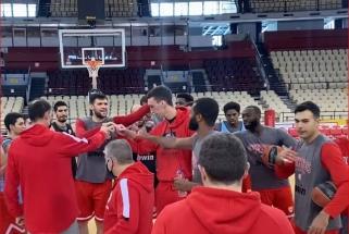 """Serbijos talentas A.Pokuševskis atsisveikino su """"Olympiakos"""" ir išvyko į NBA"""