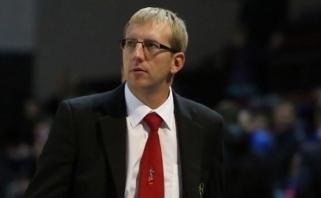 Lapkričio 1-ąją šiauliečių lauks Čekijos klubo iššūkis