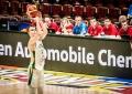 Lietuviai iššvaistė dviženklį pranašumą ir iškrito iš kovos dėl medalių