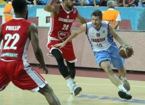 Š.Vasiliauskas svariai prisidėjo prie komandos pergalės Turkijoje