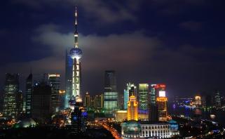 Paskutiniu miestu, kuriame vyks pasaulio čempionato kovos, tapo Šanchajus