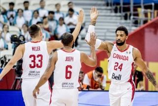 Buvę lietuvių varžovai tiesiog sumindė Jordanijos krepšininkus