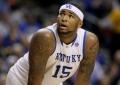 NBA: D.Cousinsas atliko itin keistą trigubą dublį, o L.Jamesas tėškė pareiškimą