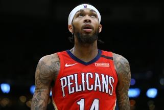"""Labiausiai patobulėjęs NBA žaidėjas pasirašė maksimalų kontraktą su """"Pelicans"""""""