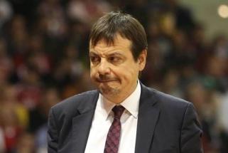 Turkijos rinktinės treneris E.Atamanas paskelbė galutinę sudėtį