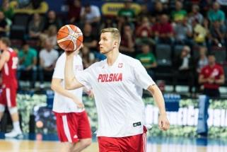 Lenkai palaužė latvius ir turnyre Klaipėdoje iškovojo trečią vietą