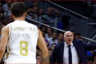 """Laso ir Laprovittola pakomentavo """"keistą"""" pralaimėjimą Belgrado klubui"""
