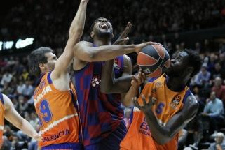 Kitaip nei Prancūzijoje: Ispanijoje krepšininkai ir futbolininkai gegužės 4 gali pradėti treniruotis
