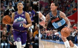 """Naujienos NBA mainų fronte: daugiau nei pusmetį trukusią tylą nutraukė """"Jazz"""" ir """"Cavaliers"""""""