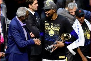 K.Abdul-Jabbaras: jei žaisčiau dabartinėje epochoje, sujungčiau jėgas su K.Durantu